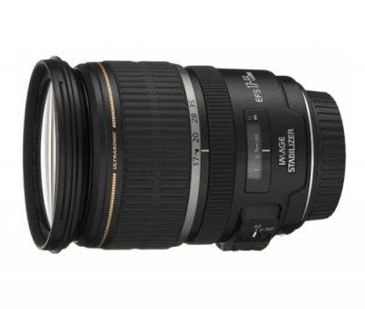 11 лучших объективов для фотокамер Canon - рейтинг 2016