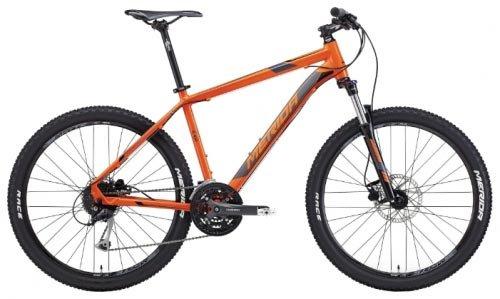 Горный велосипед за 60000 рублей