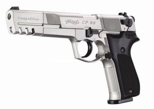 Walther cp88 самый пиздатый