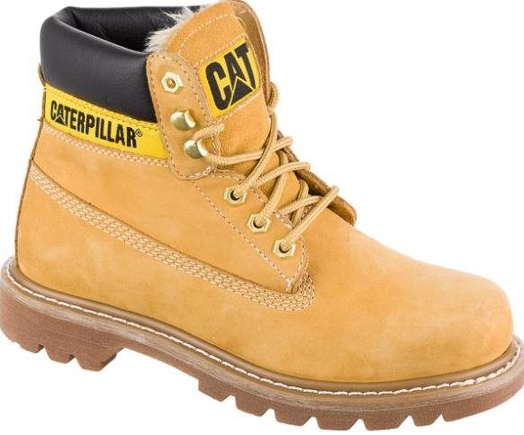 01e6b0ab6e5036 Зимние ботинки Caterpillar подойдут практичным мужчинам с высокими  критериями выбора зимней обуви и хорошим стилем. От других аналогичных  брендов ...