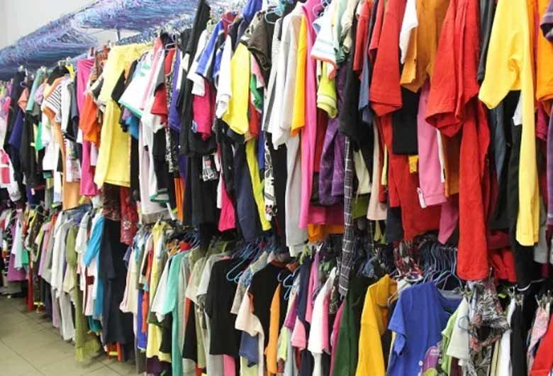 e17ca83d «Красный секонд-хенд» – один из самых популярных магазинов с такой услугой.  Кроме того, на выбор есть разнообразный ассортимент не только одежды, ...