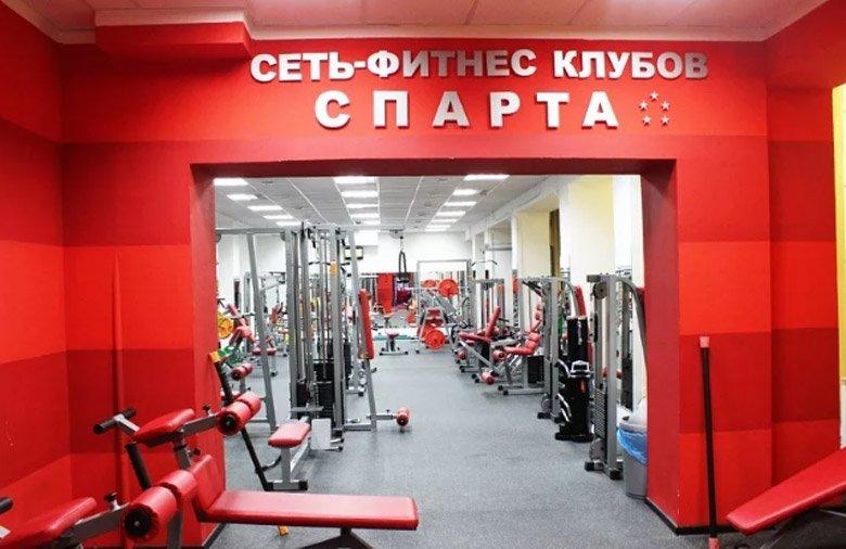 крупные сети фитнес клубов москвы