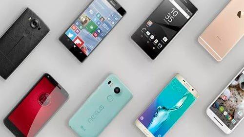 смартфоны до 25 тысяч рублей