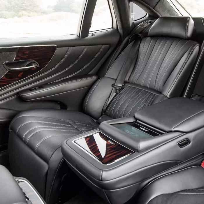 Самый комфортный автомобиль в мире