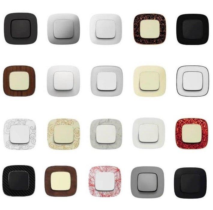 Как выбирать розетки и выключатели обзор лучших брендов на сегодняшнем рынке