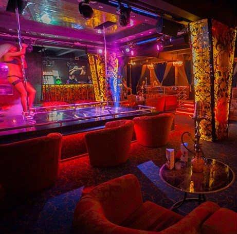 недорогой ночные клубы в москве