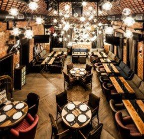 Самый крутой караоке клуб москвы ночные клуб в усть каменогорске