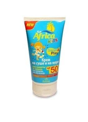 Солнцезащитные крема для детей рейтинг