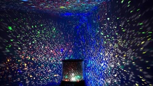 проектор ночного неба с алиэкспресс
