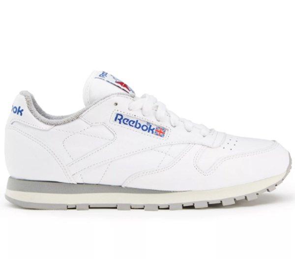 REEBOK – первая в мире компания, которая занялась выпуском кроссовок. Такой  большой опыт в производстве именно этой обуви делает Рибок одним из самых  ... 81abc772c49