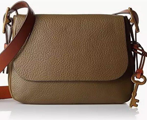 0a5eb03218f9 Женские сумки от американского бренда Fossil покоряют с первого взгляда.  Они имеют неповторимый дизайн – яркие смелые решения сочетаются с высоким  качеством ...