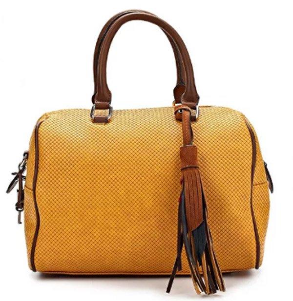 5dcc98f45cdf ... имеет фирменные магазины по всей Европе. В них представлены коллекции  одежды и аксессуаров, среди которых особое место занимают женские сумки.
