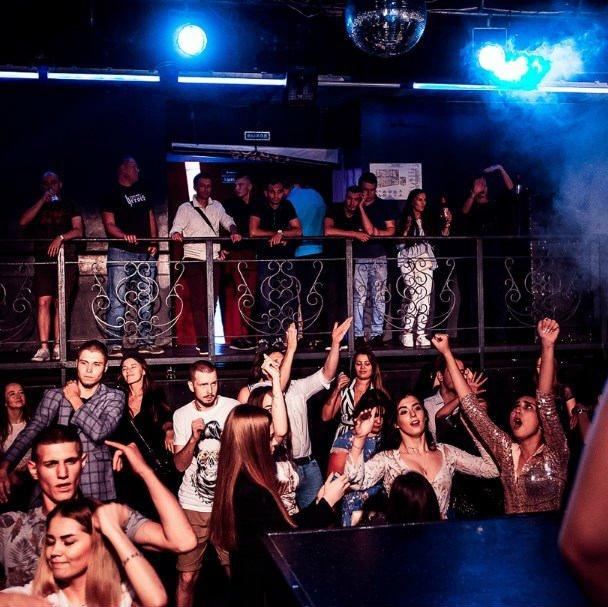 Какие в казани есть ночные клубы в ночной клуб оренбурга на победе