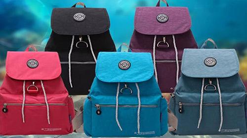 1e383d8ffe93 20 лучших женских рюкзаков с АлиЭкспресс