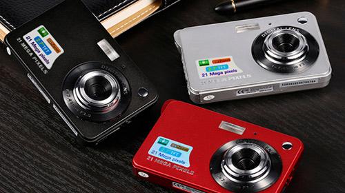компактные фотокамеры с алиэкспресс