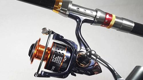 рыболовная катушка с алиэкспресс