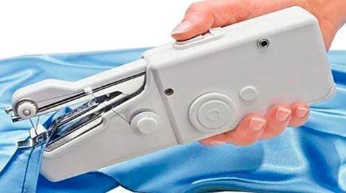 швейная машина с алиэкспресс
