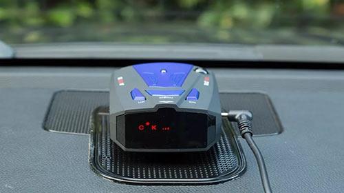 радар детектор с алиэкспресс