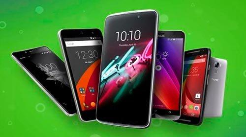 смартфоны до 6000 рублей