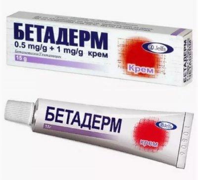 Лечебная косметика от атопического дерматита