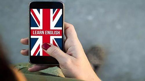 приложение для изучения английского