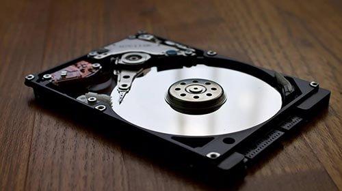 жестркий диск