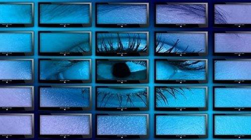 мониторы для глаз