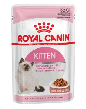 Корм для кошек для шотландцев