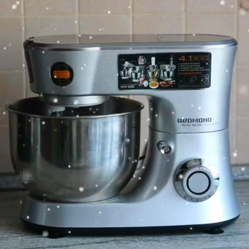 REDMOND RKM-4035 – доступный помощник на кухне 2