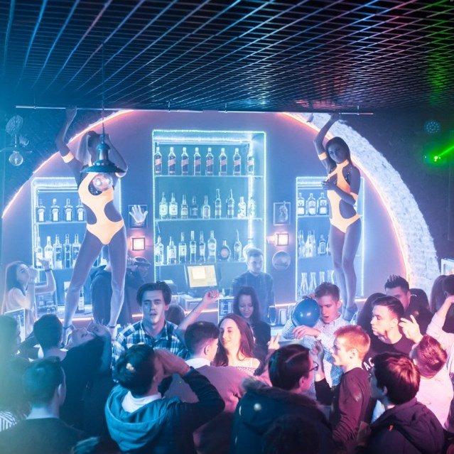 Хороший ночной клуб в питере рейтинг стриптиз клубов санкт петербурга