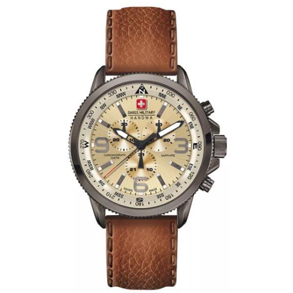 Наручные часы выполняют ряд важных функций.