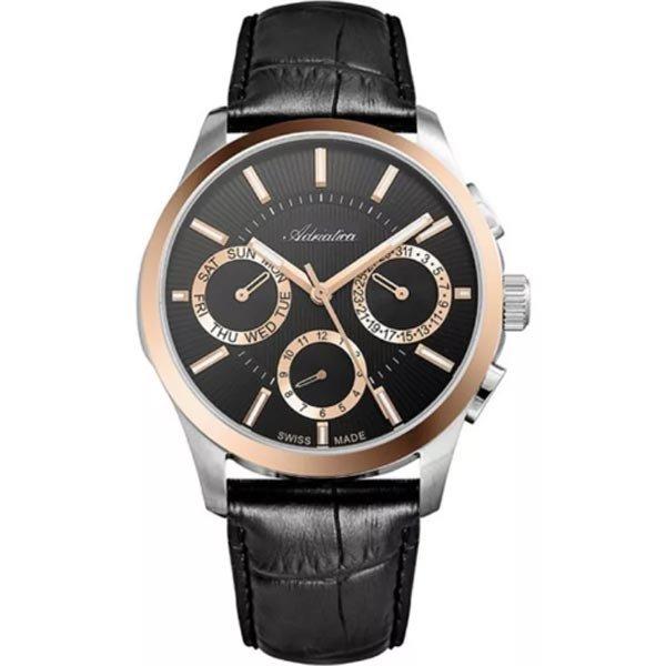 83ab67a5 Марка часов, известная, прежде всего, в европейских городах, только  набирает популярность среди российского потребителя. Компания выпускает не  только ...