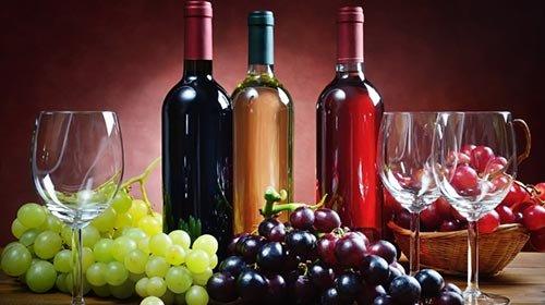 Какие сорта винограда подходят для домашнего вина