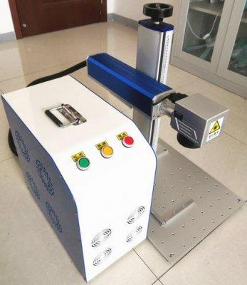 Головка лазера для гравировки