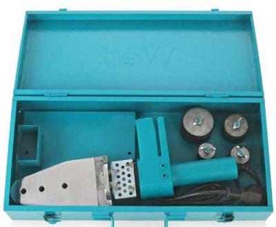 Сварочный аппарат для полипропиленовых труб классификация, рейтинг лучших + советы по выбору