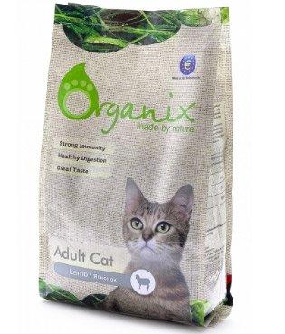Лучший корм для кошек с аллергией thumbnail