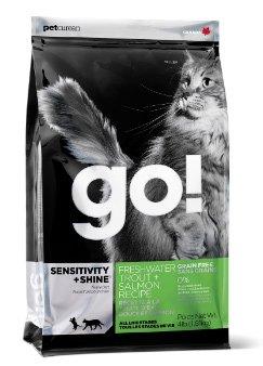 Лучший корм для кошек с аллергией