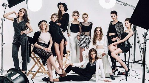 Черный список модельных агентств москвы вопросы при собеседовании на работу для девушек