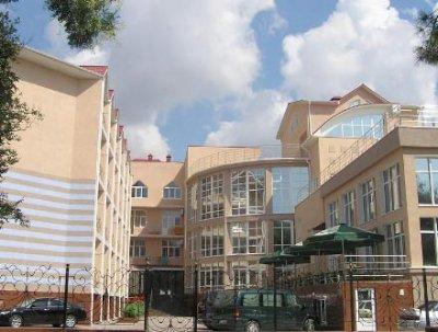 Санатории для лечения суставов в россии рейтинг