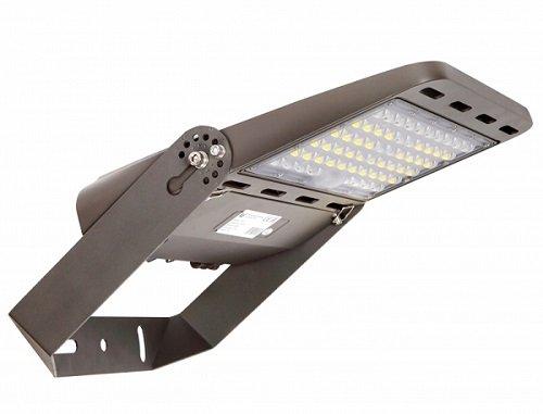 Прожектор светодиодный 100 вт уличный купить в уфе