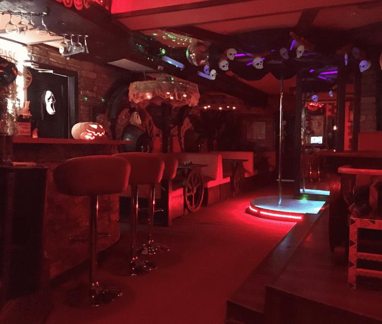 сайт ночного клуба екатеринбурга