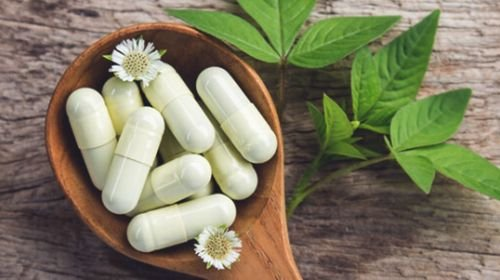 13 лучших добавок с лецитином с айхерб