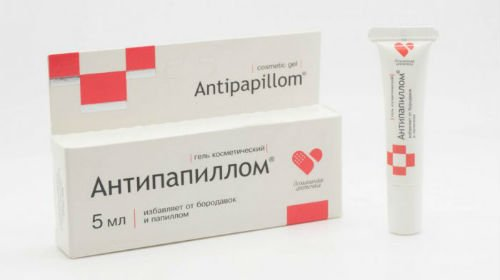 Эффективные препараты для лечения ВПЧ